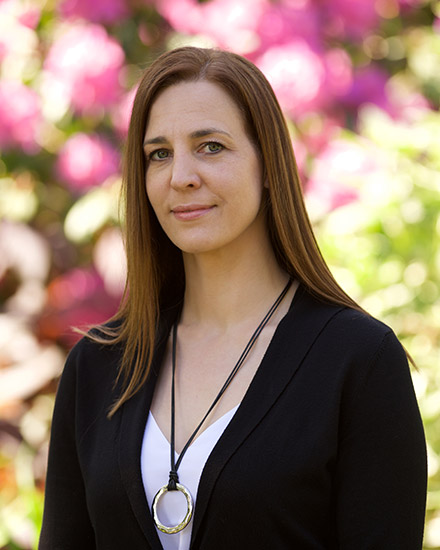 Mary Lalji